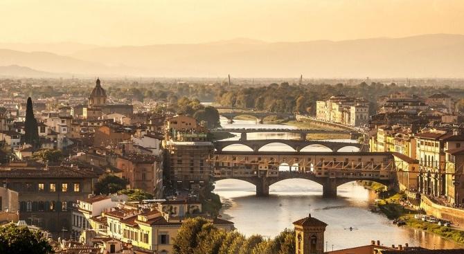 Италианската министерство на финансите очаква БВП на страната да се