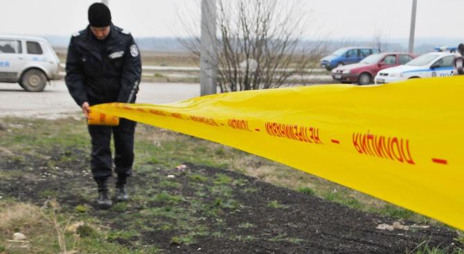 Възрастен мъж уби жена си и опита да сложи край на живота си