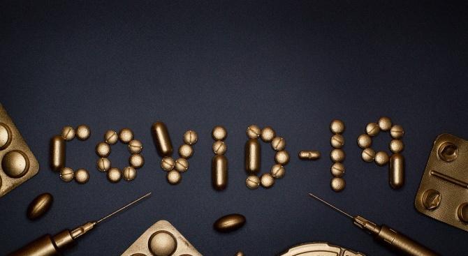 Колега на шефа на СОС е заразен с COVID-19