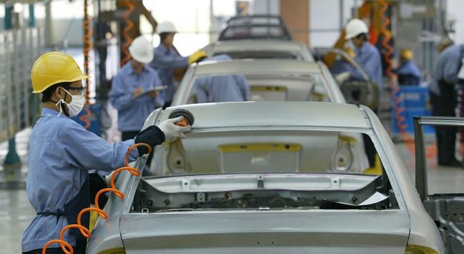 Мазда затваря няколко завода в Япония, Мексико и Тайланд заради COVID-19