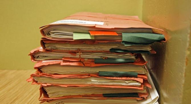 Агенцията по вписванията удължи срока за подаване на декларация за