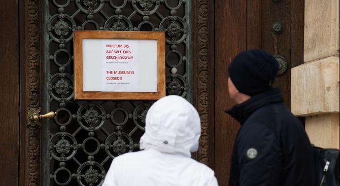 Австрия ще започне да използва повече бързи тестове за коронавируса