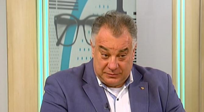 Д-р Ненков изригна: Да не би на детето от Търново да му е лят куршум, за да се оправи?!