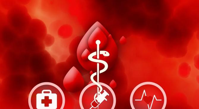МЗ благодари на кръводарителите