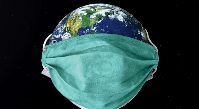 Над 400 000 души в света са вече заразените с COVID-19