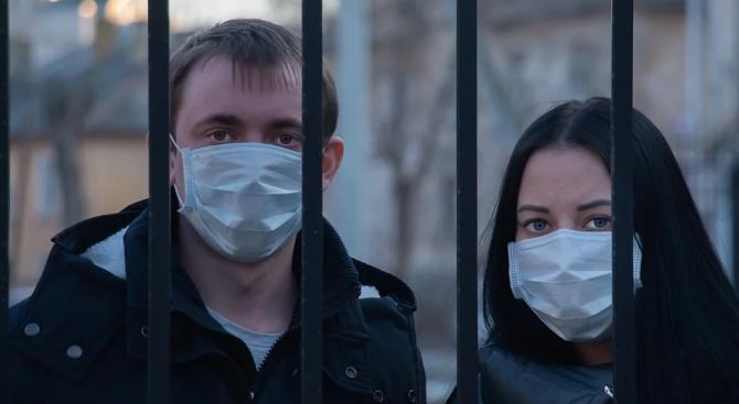 Пентагонът: Епидемията от коронавируса може да трае месеци