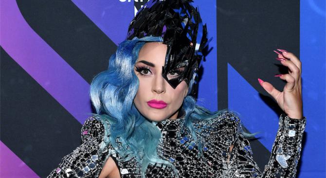 Лейди Гага отлага издаването на новия си албум заради коронавируса