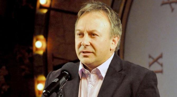 Композиторът Асен Аврамов: Нека не пожелаваме свят, в който невярващите озверяват срещу вярващите!