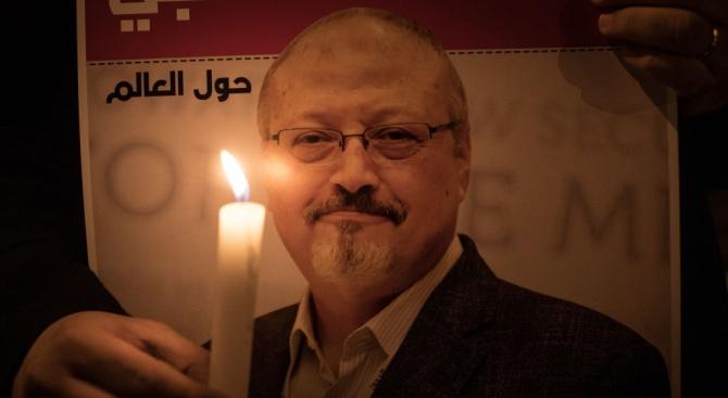 Турция обвини 20 души за убийството на Джамал Хашоги