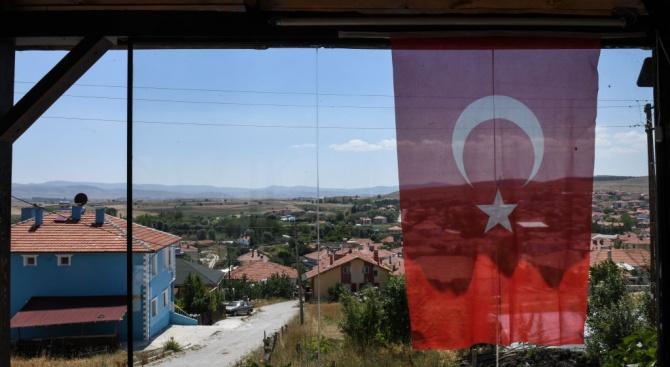 Турция  иска да се създаде международен фонд под егидата на Г-20 заради коронавируса