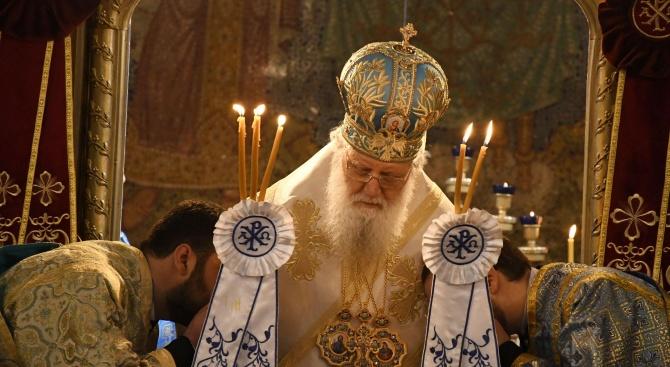 Православните християни честват днес големия празник Благовещение Господне. В столицата