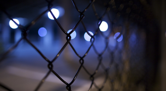 Франция ще освободи предсрочно до 6000 затворници заради коронавируса