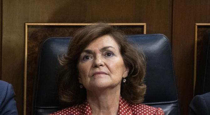 Испански вицепремиер е с положителна проба за коронавирус