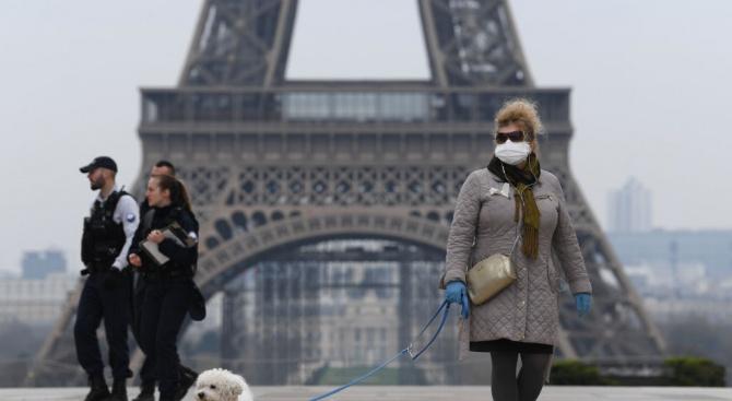 Над 20 000 са починалите от новия коронавирус по света, като по-голямата част са в Европа
