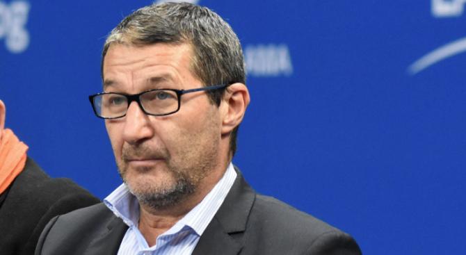 Повдигнаха две обвинения на Владимир Каролев