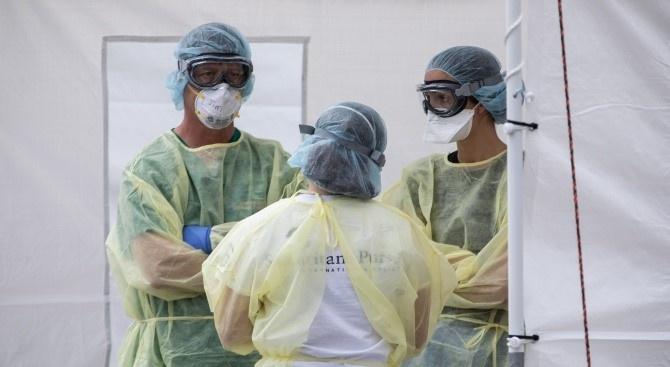Броят на заразените с коронавирус в Чили надхвърли 1000 души