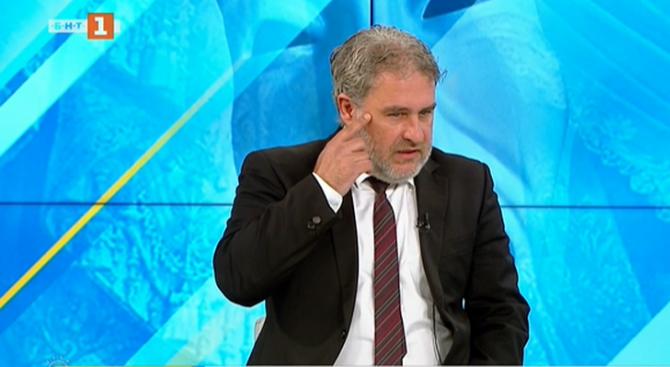 Министър Банов: Съвестта сега ми е чиста