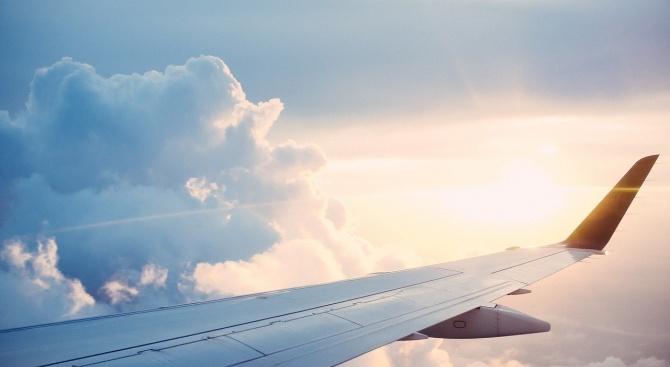 Русия спира всички международни полети от петък, 27 март, в
