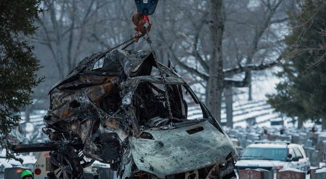За последното денонощие: Един човек е загинал на пътя