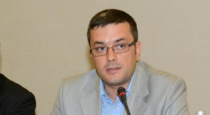 Тома Биков: Парламентът няма да се разпуска