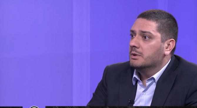 Гаджев от ГЕРБ: Не трябва да прехвърляме отговорността си