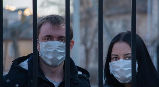 Четирима души избягаха от карантината си в Шуменско