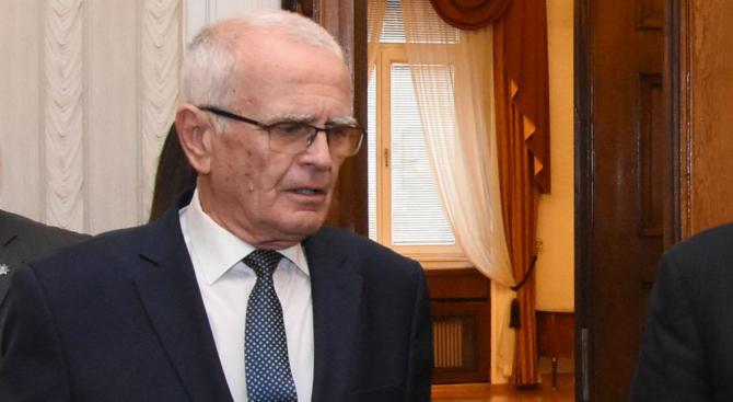 """""""Атака"""" подкрепяпромяната на начина на работа на парламента при извънредно положение"""