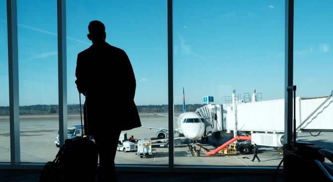 Експерти отчитат 60% по-малко полети в Европа