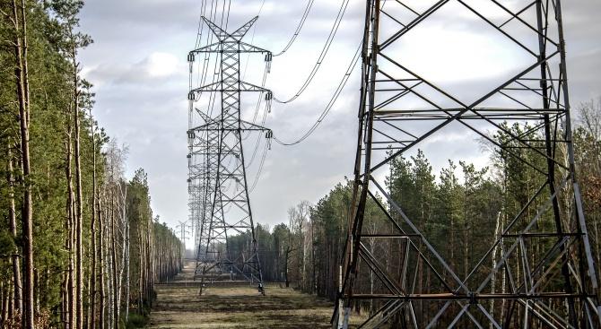 Цената на тока остава непроменена от 1 април