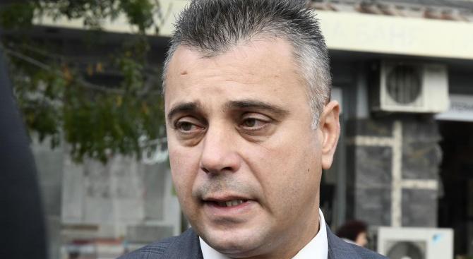 Депутатите от ВМРО даряват 20 хил. лв. от заплатите си на Банско