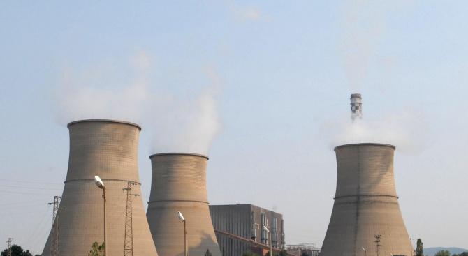 """""""ТЕЦ - Бобов дол"""" ще инсталира монитори с информация за качеството на въздуха в Дупница и Бобов дол"""