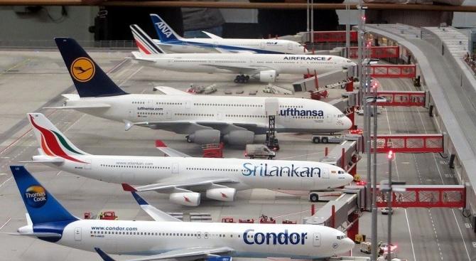 Коронавирус: Нови насоки, за да продължи превозът на товари по въздух