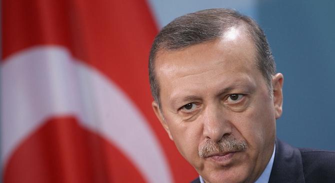Ердоган: Всички страни трябва да участват в борбата с пандемията