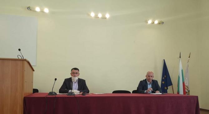 Кметът на Кърджали: Не насаждайте омраза срещу човека с коронавирус