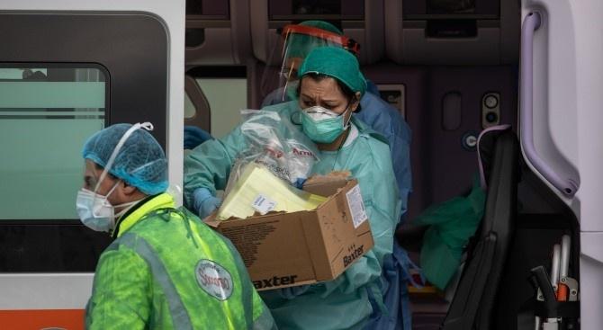 Още 12 нови случаи на коронавирус бяха потвърдени днес в Босна и Херцеговина