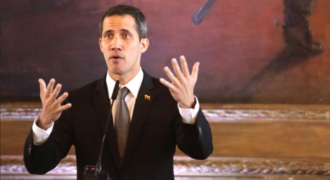 Главният прокурор на Венецуела потвърди, че службата му е започнала