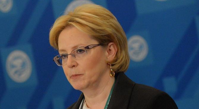 Над 1000 са заразените с COVID-19 в Русия