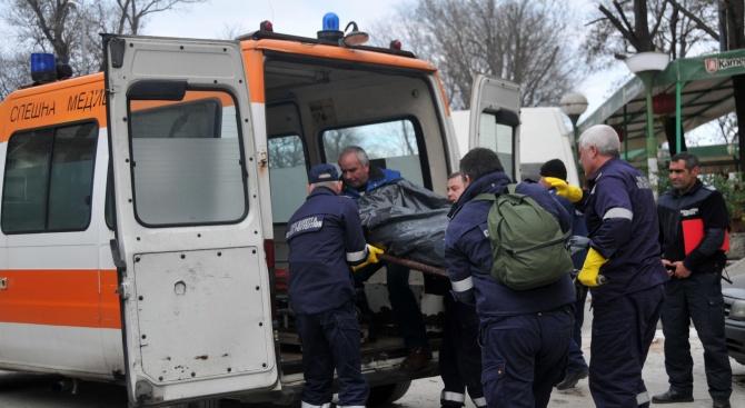 Откриха трупа на криминално проявен мъж в пловдивска местност