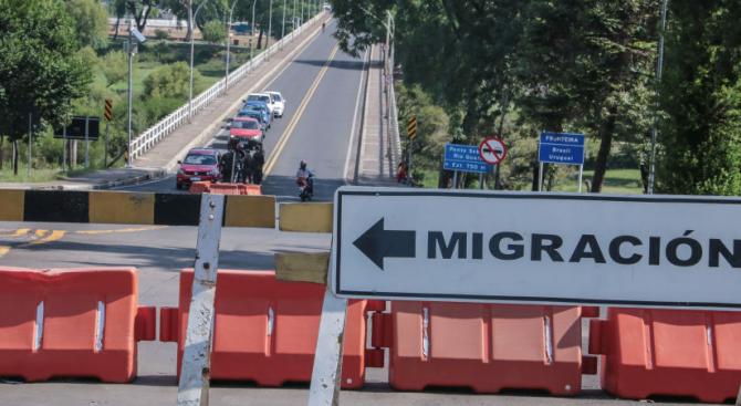 И Аржентина затвори границите си заради COVID-19