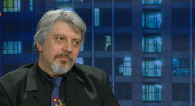 Проф. Николай Витанов: Наближават решаващите 10 дни на епидемията