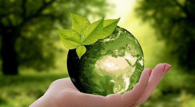 """Днес отбелязваме """"Часа на Земята"""""""