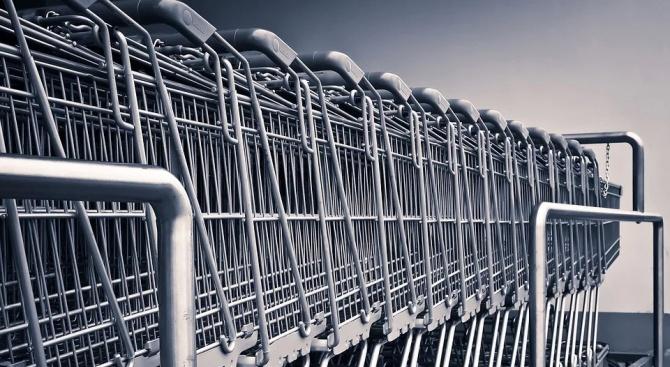 Ще има ли продължително поевтиняване на хранителните стоки?