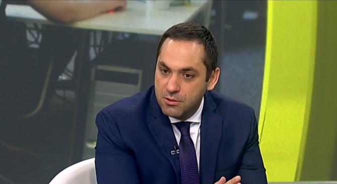 Емил Караниколов: Целта на мярката 60/40 е хората да останат на работа