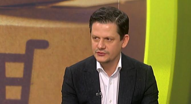 Димитър Маргаритов: Основните оплаквания са от онлайн поръчки
