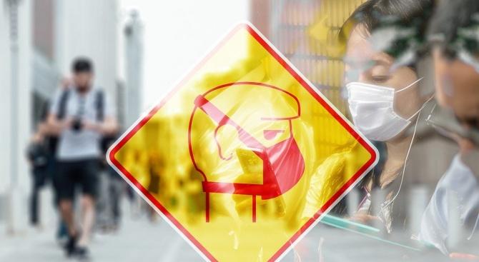 Експерт: Светът трябва да се обедини, за да се справи с коронавируса