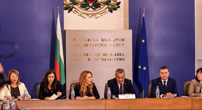Националният съвет за тристранно сътрудничество ще проведе онлайн заседание