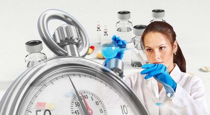 Коронавирусът е творение на фармацевтичните компании?