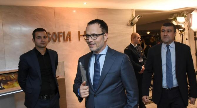 Стоян Мавродиев: Целта на ББР е да бъдат подкрепени възможно най-много български малки и средни фирми