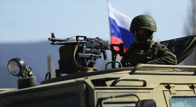 Русия се затваря от 30.03