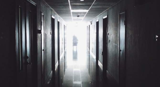 Отменя се карантината на вътрешното отделение на болницата в Пещера,